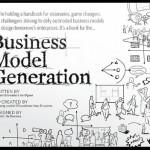 نظرة في كتاب Business Model Generation – الجزء [1-3]