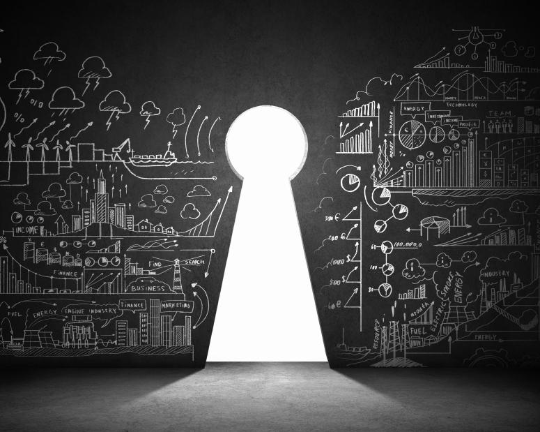 المشاريع الريادية و اهميتها للشركات على المنافسة و الابتكار